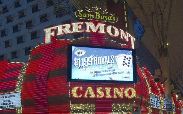 Slot player hits nearly $790,000 jackpot — and then some...