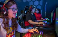Field trip to Las Vegas esports arena opens eyes of middle school...
