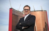 Resorts World president: 'This will be a property like nobody's e...