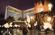 30 years after Mirage opening, architect reflects on building meg...
