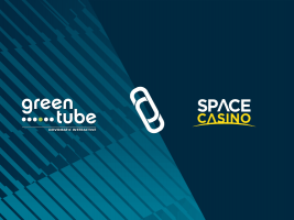Greentube Launches Games Library with SpaceCasino...