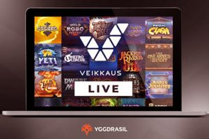 Yggdrasil Now Live in Regulated Finland with Veikkaus Integration...