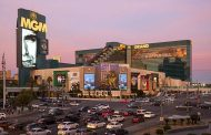 MGM Resorts selling MGM Grand, Mandalay Bay for about $2.5B...