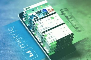 Metric Gaming Launches First Full Sportsbook with InAndOutBet.com...