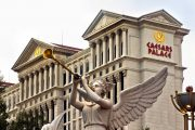 Coronavirus fears not hurting Caesars yet, CEO says...