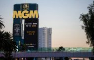 MGM Grand joins list of casinos reopening June 4...