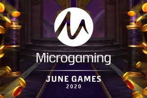 Microgaming Invites Players to Epic Adventures and Outdoor Explor...