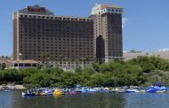 Resort workers in Laughlin test positive for COVID-19...