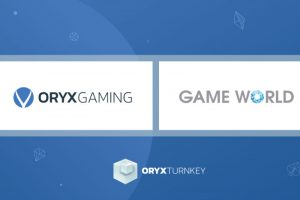 ORYX Gaming Expands in Romania with Game World Platform Partnersh...