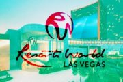 Resorts World Las Vegas Sign Now Up, Casino Resort Remains on Tra...