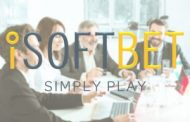 """iSoftBet Bolsters Management Team to Prepare for """"Significant 202..."""