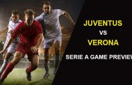 Juventus vs Hellas Verona: Serie A Game Preview...