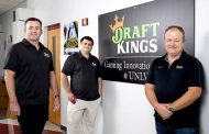 DraftKings' partnership with UNLV a 'win-win proposition'...