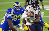 Negated Chicago Bears sack leads to daily fantasy player losing o...