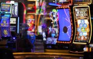 Casino winnings flat in October; figures down 36% this year...