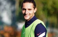 Adrien Rabiot not ready to lose his place in France's team again...