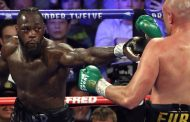 Wilder Calls Out Fury, Wants Fight To Hold...