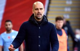Pep Guardiola: Manchester City boss signs new two-year deal...