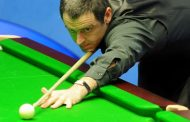 Ronnie O'Sullivan Digs Deep To Knock Out Matthew Stevens...