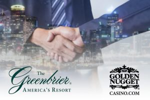 Golden Nugget Signs Sports Betting, iGaming Deal in West Virginia...