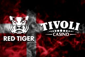 Red Tiger Expands Denmark Presence with Tivoli Casino Rollout...