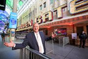 Oldest Las Vegas casino, Golden Gate, celebrates 115 years on Fre...