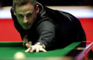 Masters 2021: Gilbert Gets Over The Line In Scrappy Quarter-Final...