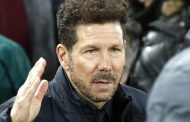 Diego Simeone Could Leave Atletico de Madrid at the End of the Se...