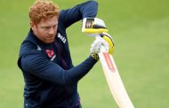England Dominates First Day Of Test With Sri Lanka...
