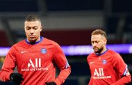 PSG President gives update on Neymar and Mbappé...