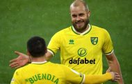 Teemu Pukki's Hat Trick Leads Norwich City to 7-0 Rout vs Hudders...