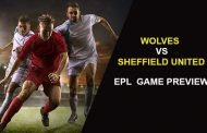 Wolverhampton Wanderers vs. Sheffield United: EPL Game Preview...