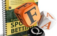 Frequently Asked Questions – Fundamentals of Sports Betting Cours...