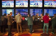 Feds eye move to regulate legal sports betting...
