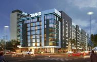 Downtown Grand adding 3rd hotel tower, 495 rooms...