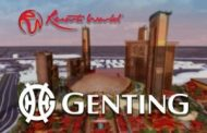 """Resorts World Las Vegas to Look """"Dramatically Different"""" from Wyn..."""