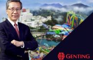 Genting Chairman Confident in Japan Casino Bid's Success...