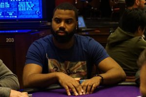 WSOPC Harrah's New Orleans Main Event Day 2 Kicks Off with 101 Su...
