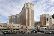 Ohio man dealt $1 million hand at the Venetian...