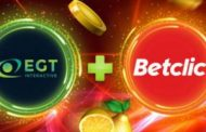 EGT Interactive Enters Sweden, Expands in Portugal with Betclic D...