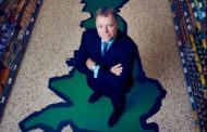Morrisons Boss to Take Flutter Chair Amid Gambling Giant's Stella...