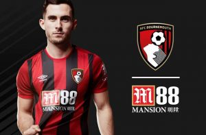 AFC Bournemouth Ends Shirt Sponsorship with UKGC-Probed M88...
