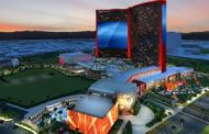 Resorts World Las Vegas Unveils Giant LED Screen on West Hotel To...