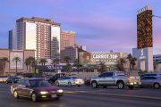 Sahara Las Vegas sues blogger over closure claims...