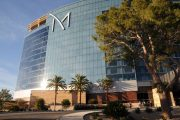 M Resort in Henderson will lay off 300 employees in August...