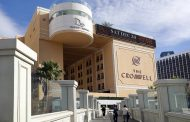 Cromwell to reopen next week, Caesars officials say...