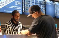 NJ shatters its own sports betting record: $748M bet in September...