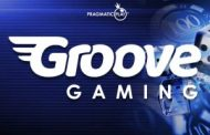Pragmatic Play Signs Slots, Live Casino Deal with GrooveGaming...