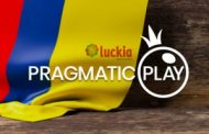 Pragmatic Play Grows Colombian Footprint with Luckia...