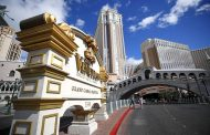 Las Vegas Sands sells the Venetian, Palazzo, Sands Expo for $6.25...